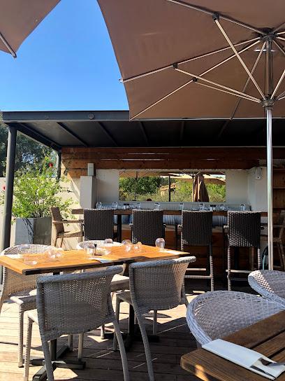 photo du restaurant La Table de la Fontaine - Restaurant Ventabren