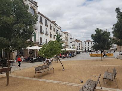 Hotel Los Naranjos 1 ¿Dónde Dormir en Cáceres?