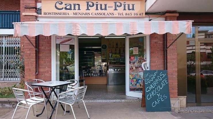 Can Piu - Piu l'Associació, Carrer de l'Associació, 41, 08458 Sant Pere de Vilamajor, Barcelona
