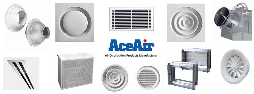 Ace Air Diffusion Sdn. Bhd. MALAYSIA