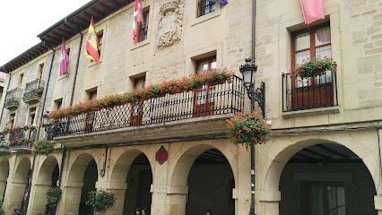 Oficina de Turismo de Laguardia-Biasteri