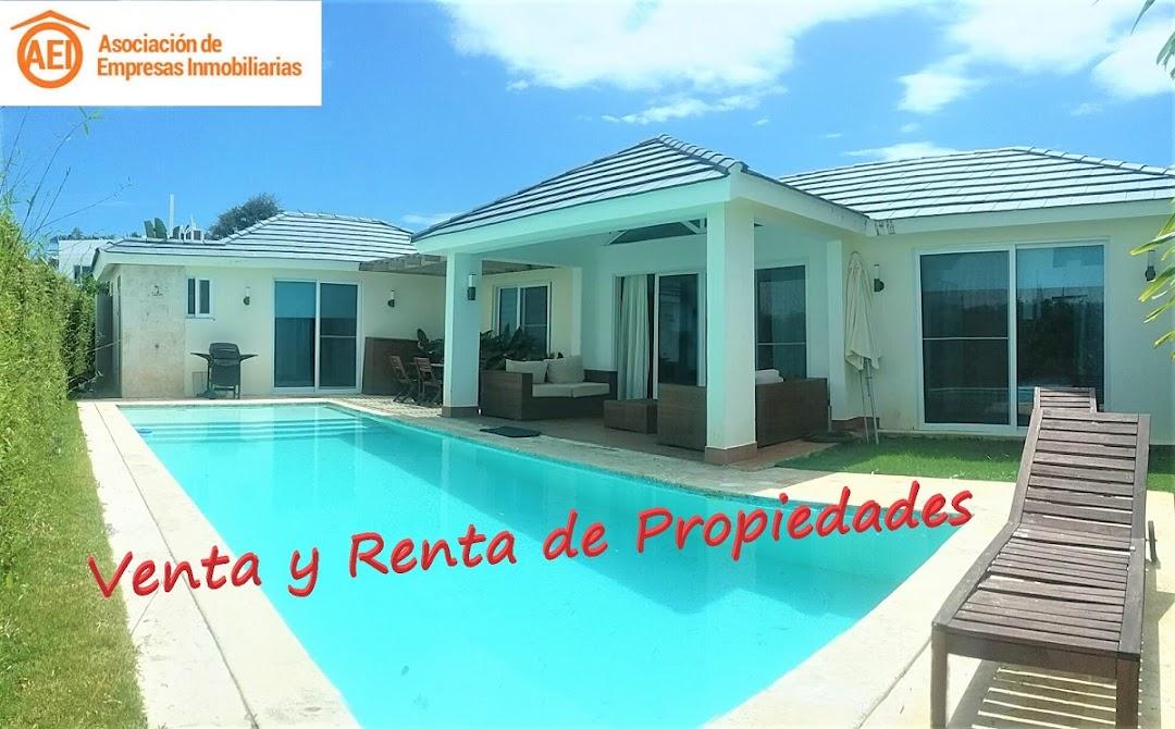 Inmobiliaria HadifPop - Ventas de casas en Puerto Plata