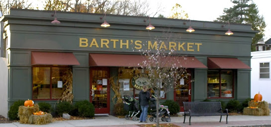 Barth's Market