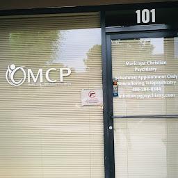 Maricopa Christian Psychiatry