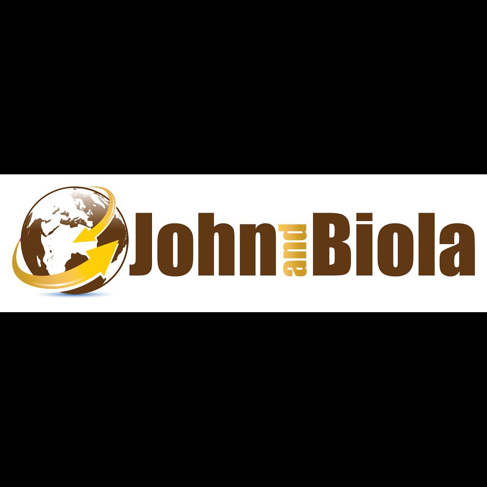 John & Biola Foods