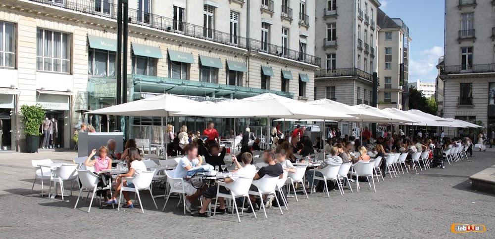 photo du resaurant La Taverne Royale