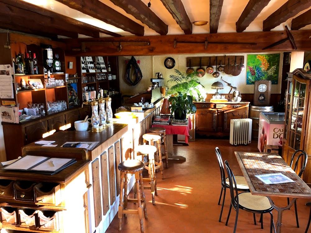 photo du resaurant Auberge De La Haute Epine
