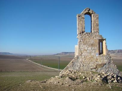 Convento de Mazariegos (Ruinas)