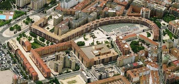 ARANAZ y Asociados, Arquitectura y Urbanismo