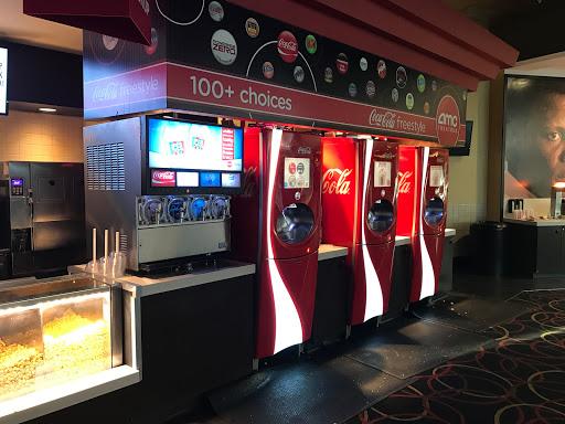 Movie Theater «AMC Ward Parkway 14», reviews and photos, 8600 Ward Pkwy #14, Kansas City, MO 64114, USA