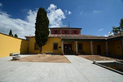 Palacio Villanueva de la Sagra