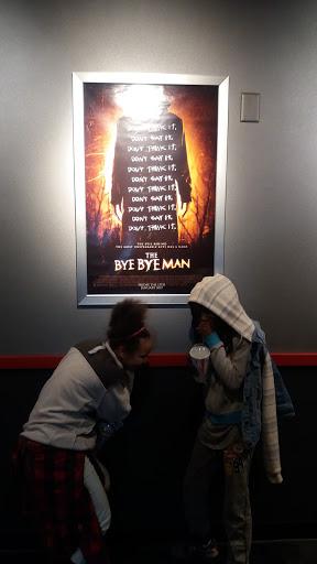 Movie Theater «Galleria 6 Cinemas», reviews and photos, 30 St Louis Galleria St, Richmond Heights, MO 63117, USA