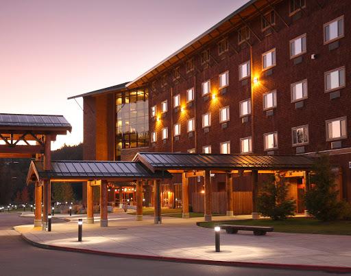 Resort «Little Creek Casino Resort», reviews and photos, 91 WA-108, Shelton, WA 98584, USA