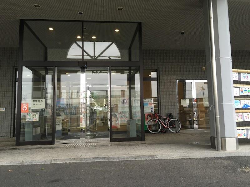 市 図書館 久喜