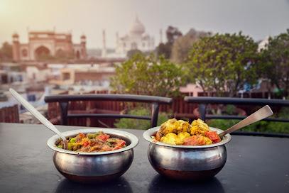 photo du restaurant Le Ghandi
