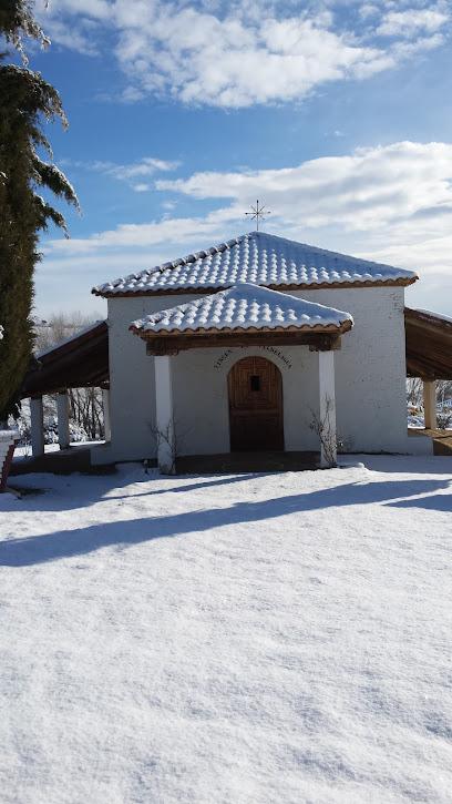 Ermita de Valdelagua