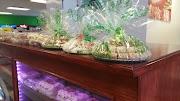 Business Reviews Aggregator: Cedars Bakery & Restaurant