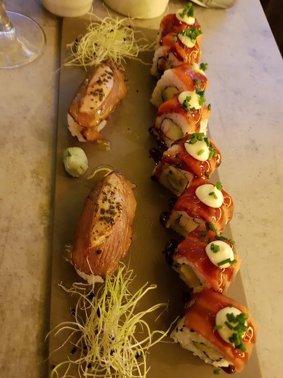 Sekkei sushi Carrer d'Alfons Sala, 5, 17, 08202 Sabadell, Barcelona