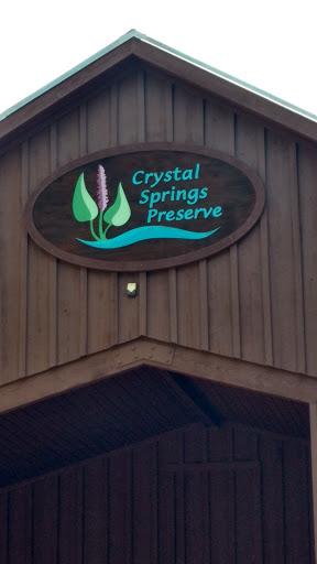 Nature Preserve «Crystal Springs Preserve», reviews and photos, 1609 Crystal Springs Rd, Crystal Springs, FL 33524, USA