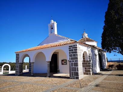 Ermita de la Virgen de Luna