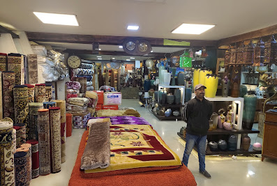 Wallmax – Interior Decorators in Srinagar