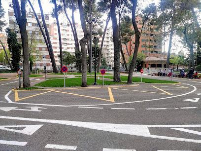 Parque Infantil deTrafico de Albacete