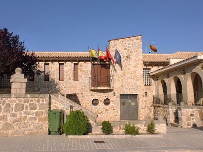 Ayuntamiento de Cervera de Buitrago Centralita