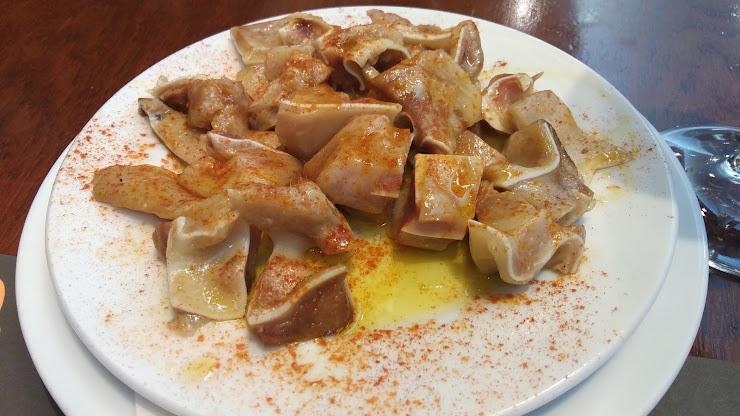 Restaurant Cerveseria Casa Martelo Carrer de Numància, 12, 08029 Barcelona