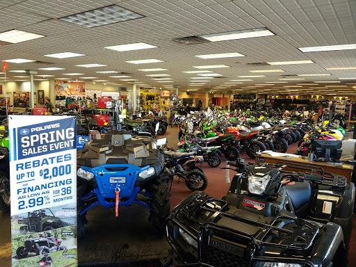 Tri-County Honda-Yamaha, 135 S Main St, Petersburg, WV 26847, Motorcycle Dealer