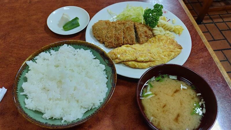 お食事処 三好弥 業平橋店
