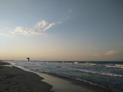 Playa de Miramar