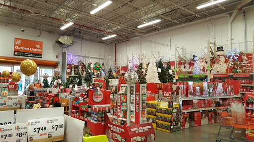 Home Improvement Store «The Home Depot», reviews and photos, 75-09 on home depot philadelphia pa, panera bread glendale ny, sports authority glendale ny, home depot glendale ca,