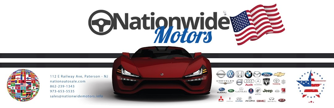 Nationwide Motors Paterson NJ