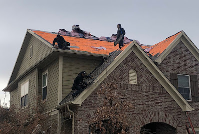 Cenco Roofing Services