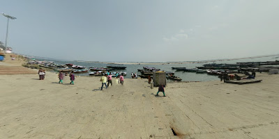 Dashashwamedh Ghat Rd, Near Dashaswmedh Ghat, Bangali Tola, Varanasi, Uttar Pradesh 221001, India