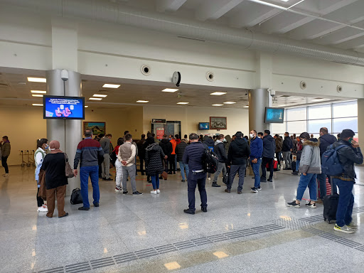 Şırnak Şerafettin Elçi Havalimanı