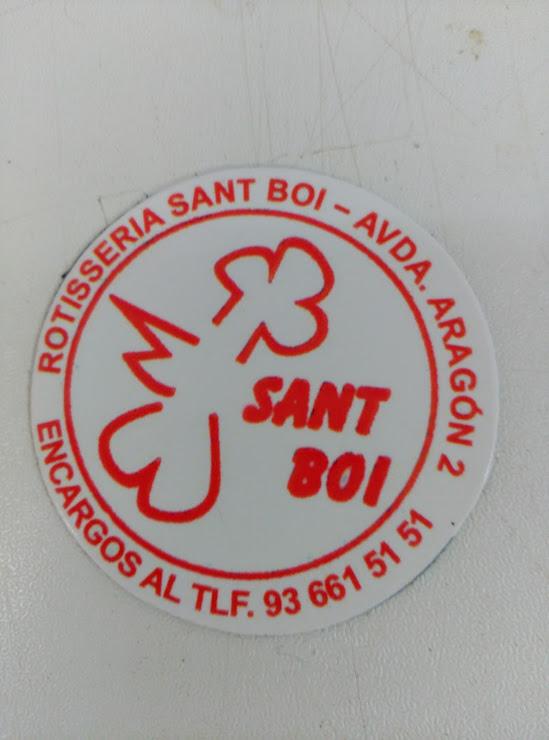 Rostisseria Asador Sant Boi Av. d'Aragó, 2, 08830 Sant Boi de Llobregat, Barcelona