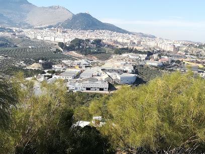 Parque Cerro de las Canteras