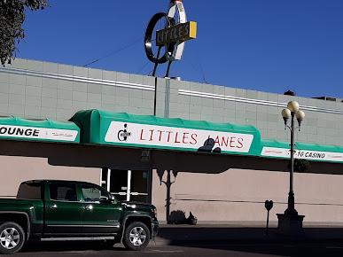 Little's Lanes