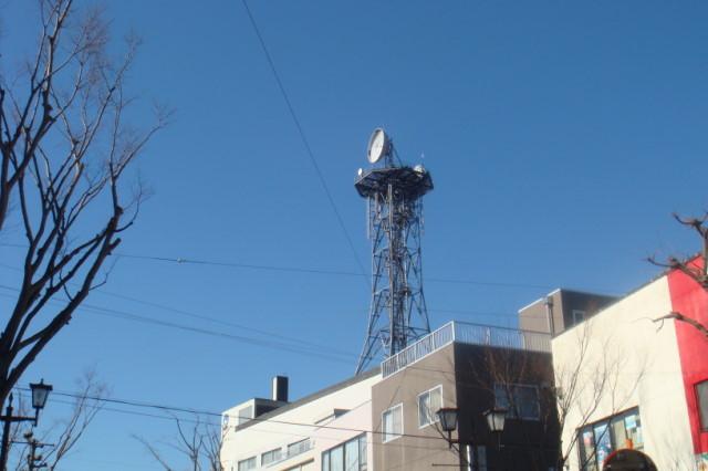 (株)NTT西日本−静岡 下田テクニカルサービス担当