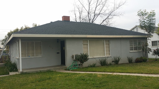 The Roofing Lady in Long Beach, California