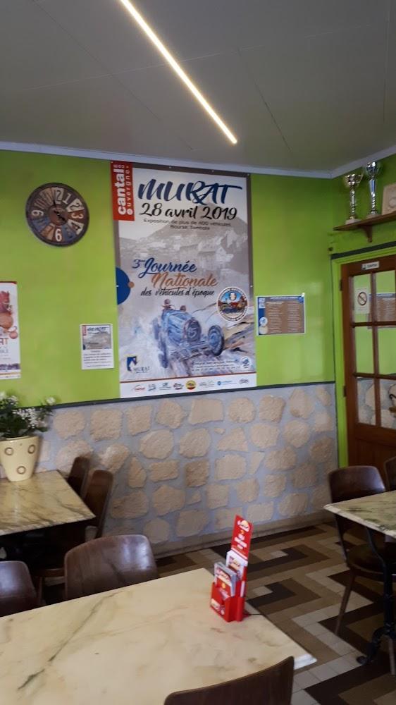 photo du resaurant Café de la Croix Blanche