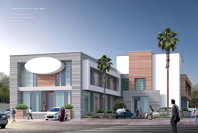 Abhilash ArchitectsKollam