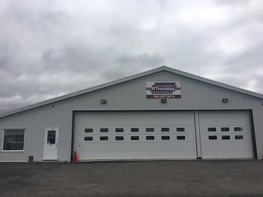 Atelier de réparation automobile Carrosserie P Tremblay à Saint-Mathieu-de-Beloeil (QC) | AutoDir