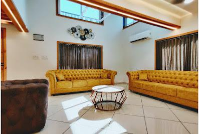 Squared Eye InteriorJamnagar