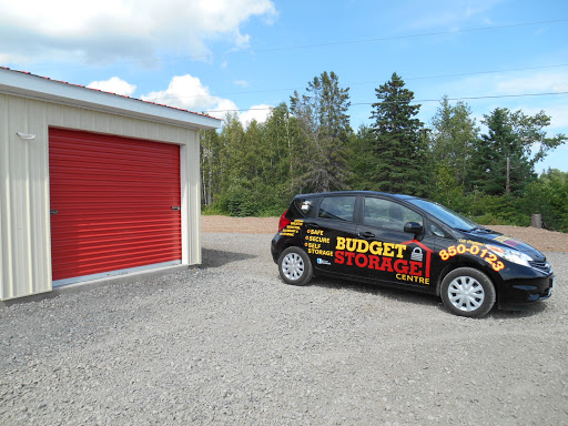 Storage Budget Storage Centre Inc. in Steeves Mountain (NB)   LiveWay