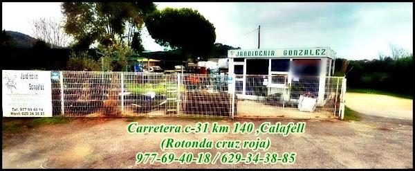Centre De Jardineria González