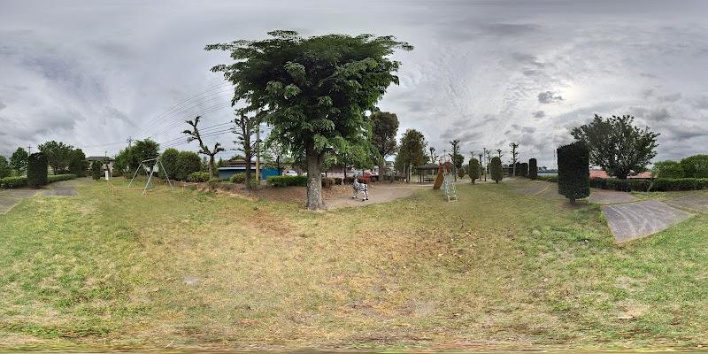 シマウマ公園
