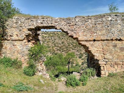 Fortaleza de Castros