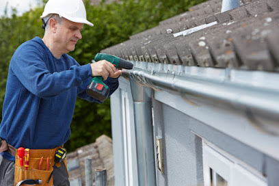 Gutter cleaning service Triangle Gutters